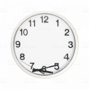 Broken clock - Time management issues in FCE